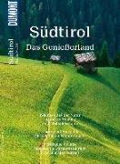 Cover-Bild zu Kohl, Margit: Südtirol