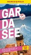 Cover-Bild zu Schaefer, Barbara: MARCO POLO Reiseführer Gardasee (eBook)