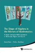 Cover-Bild zu Katz, Gabriel: The Shape of Algebra in the Mirrors of Mathematics: A Visual, Computer-Aided Exploration of Elementary Algebra and Beyond (with CD-Rom) [With CDROM]