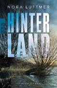 Cover-Bild zu Hinterland (eBook) von Luttmer, Nora