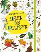 Cover-Bild zu Maclaine, James: Tschüss Langeweile: Ideen für draußen