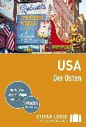 Cover-Bild zu Edwards, Nick: USA, Der Osten