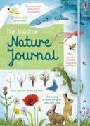 Cover-Bild zu Hall, Rose: Usborne Nature Journal
