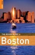 Cover-Bild zu Hull, Sarah: Rough Guide to Boston (eBook)