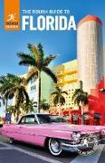 Cover-Bild zu Strauss, Rebecca: The Rough Guide to Florida (Travel Guide eBook) (eBook)