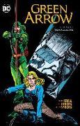 Cover-Bild zu Grell, Mike: Green Arrow Vol. 7: Homecoming