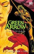 Cover-Bild zu Grell, Mike: Green Arrow Vol. 8: The Hunt for the Red Dragon