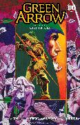 Cover-Bild zu Grell, Mike: Green Arrow Vol. 9: Old Tricks