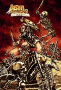 Cover-Bild zu Mcintee, David: Jason and the Argonauts: Omnibus (eBook)