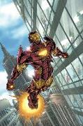 Cover-Bild zu Grell, Mike: Iron Man by Mike Grell: The Complete Collection