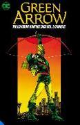 Cover-Bild zu Grell, Mike: Green Arrow: The Longbow Hunters Saga Omnibus Vol. 2