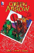 Cover-Bild zu Grell, Mike: Green Arrow Vol. 4: Blood of the Dragon