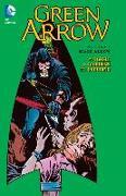 Cover-Bild zu Grell, Mike: Green Arrow Vol. 5: Black Arrow