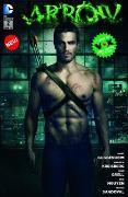 Cover-Bild zu Guggenheim, Marc: Arrow (Comic zur TV-Serie)