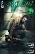 Cover-Bild zu Guggenheimer, Marc: Arrow (Comic zur TV-Serie)