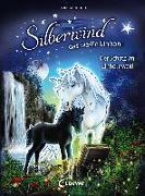 Cover-Bild zu Silberwind, das weiße Einhorn 8 - Der Schatz im Einhornwald von Grimm, Sandra