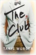 Cover-Bild zu The Club von Wurger, Takis