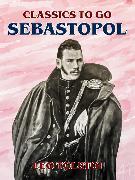 Cover-Bild zu Sebastopol (eBook) von Tolstoi, Leo