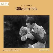 Cover-Bild zu Glück der Ehe (Ungekürzt) (Audio Download) von Tolstoi, Leo N.