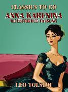 Cover-Bild zu Anna Karenina - Illustrierte Fassung (eBook) von Tolstoi, Leo