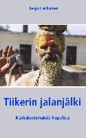 Cover-Bild zu Tiikerin jalanjälki