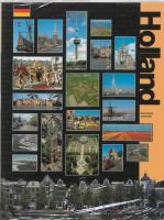 Cover-Bild zu Holland / Duitse editie / druk 1