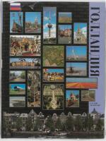 Cover-Bild zu Holland / Russische editie / druk 1
