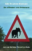Cover-Bild zu De olifanten van Botswana