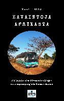 Cover-Bild zu Havaintoja Afrikasta