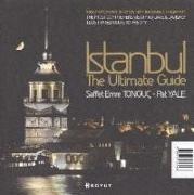 Cover-Bild zu Istanbul The Ultimate Guide