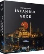 Cover-Bild zu Istanbul ve Gece
