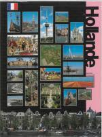 Cover-Bild zu Holland / Franse editie / druk 1