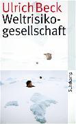 Cover-Bild zu Weltrisikogesellschaft