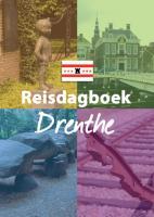 Cover-Bild zu Drenthe Reisdagboek / druk 1