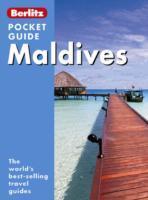 Cover-Bild zu Berlitz: Maldives Pocket Guide