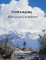 Cover-Bild zu Nepal Langtang - Minne paratiisi on kadonnut