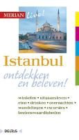 Cover-Bild zu Merian Live - Istanbul