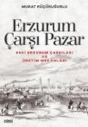 Cover-Bild zu Erzurum Carsi Pazar