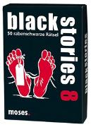 Cover-Bild zu Black Stories 8