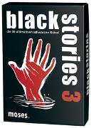 Cover-Bild zu Black Stories 3