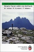 Cover-Bild zu Alpinwandern Tessin