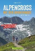 Cover-Bild zu Alpencross mit dem Mountainbike