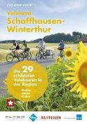 Cover-Bild zu Veloland Schaffhausen-Winterthur
