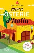 Cover-Bild zu Osterie d'Italia 2019/20