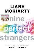 Cover-Bild zu eBook Nine Perfect Strangers
