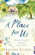 Cover-Bild zu eBook A Place for Us