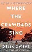 Cover-Bild zu eBook Where the Crawdads Sing