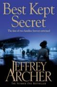 Cover-Bild zu eBook Best Kept Secret