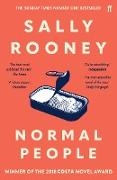 Cover-Bild zu eBook Normal People