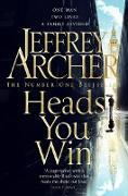Cover-Bild zu eBook Heads You Win